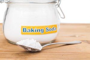 baking soda joint inflammation