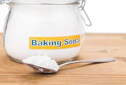 baking soda joint inflammation