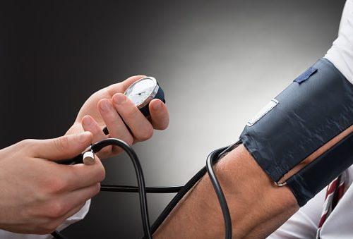 blood pressure cognitive decline