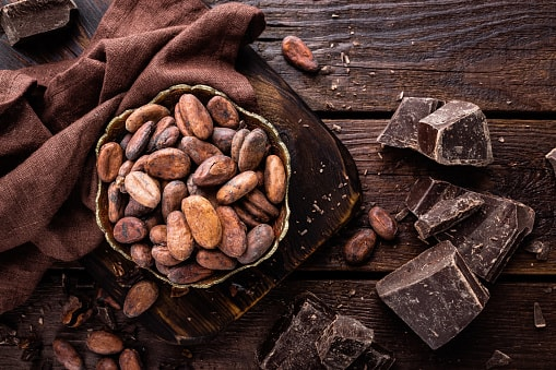 chocolate and inflammation