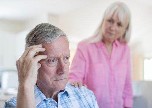 dementia signs vs normal aging