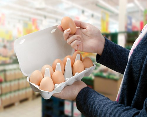 diabetes eggs and heart