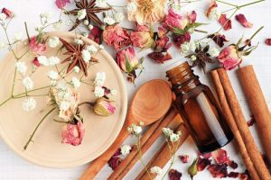 essential oils for ibs