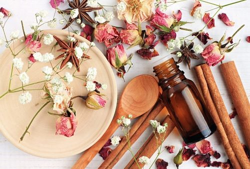 9 Best essential oils for IBS and their usage
