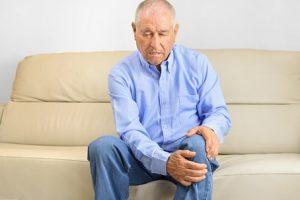 gut and osteoarthritis