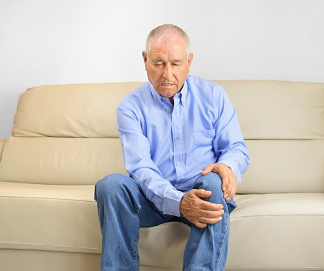 gut and osteoarthritis