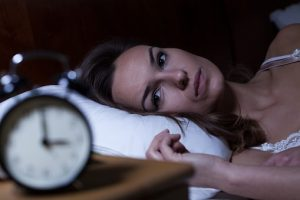 insomnia Musculoskeletal Pain