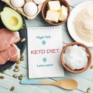 low protein diet diabetic CKD