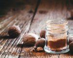 nutmeg for liver