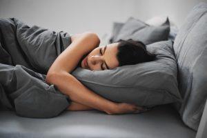 sleep and activity