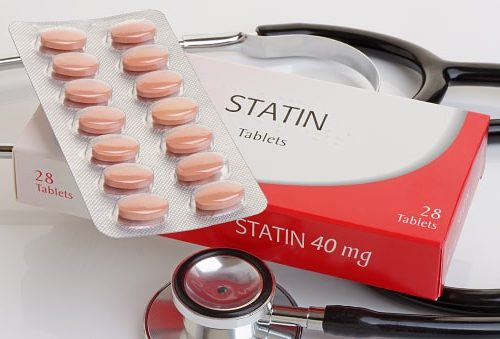 statin hypertension diabetes