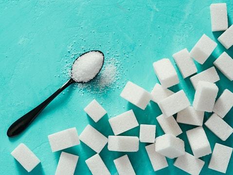 sugar memory