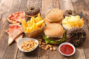 western diet fat absorption