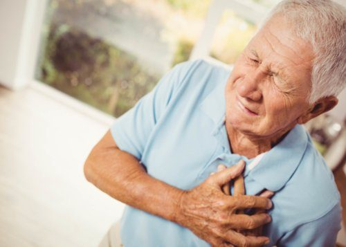 gout and heart attack