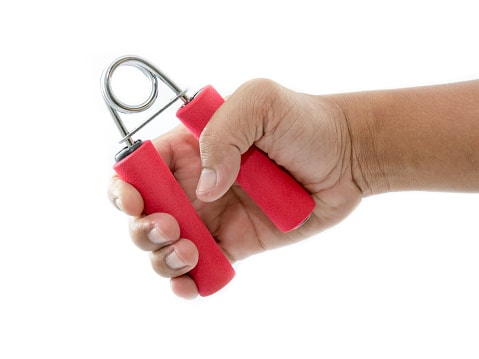 handgrip lungs