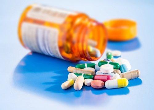 medications depression