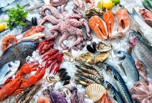 seafood libido