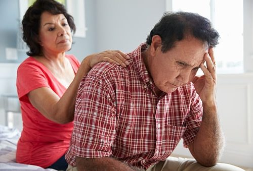systolic blood pressure dementia