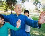 tai chi reasons
