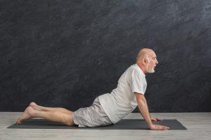 rheumatoid arthritis exercises and yoga poses to alleviate