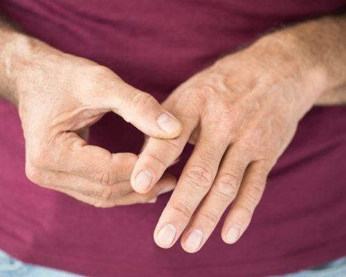 Erosive Osteoarthritis