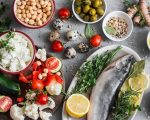Mediterranean diet reduces