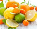 cholesterol fruits