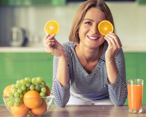 orange macular degeneration
