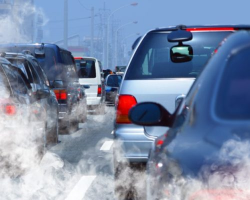 Air pollution increases the risk of chronic kidney disease