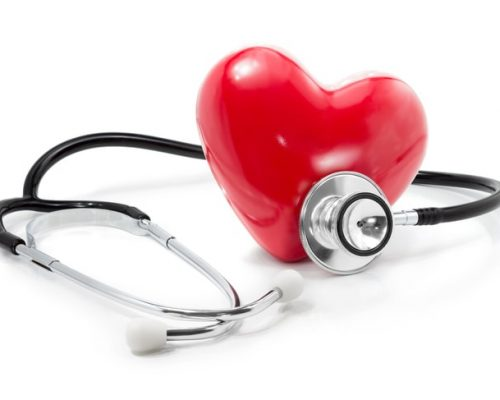 Healthy heart associated with