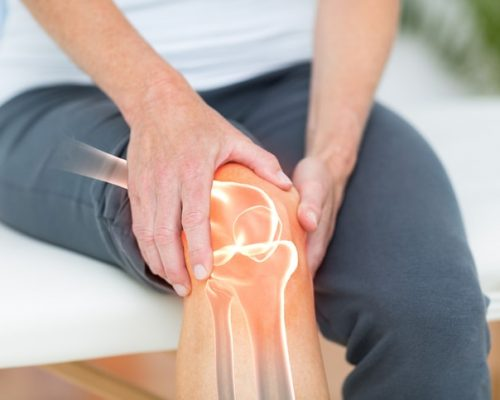 Knee and hip osteoarthritis