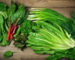 leafy greens nox