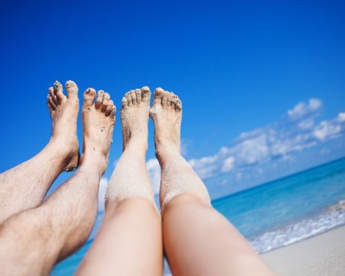 varicose veins travel