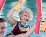 Physical activity and sleep improves