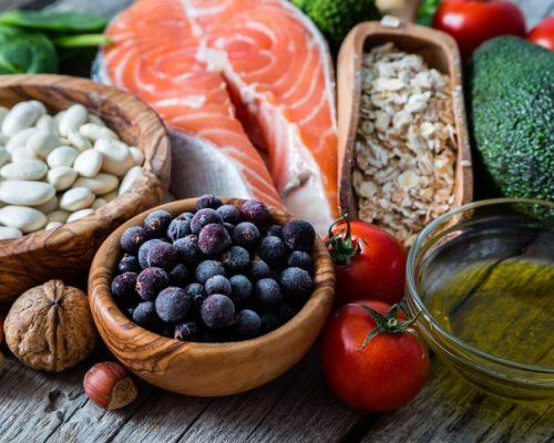 gut foods