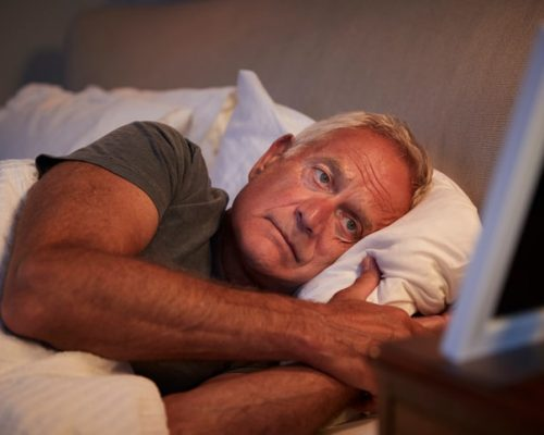 sleep and heart age