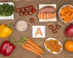 vitamin A Foods