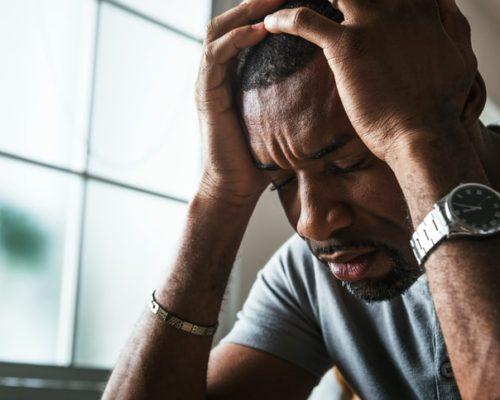 Chronic stress alters glucose metabolism