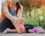 Home remedies and exercises for plantar fasciitis