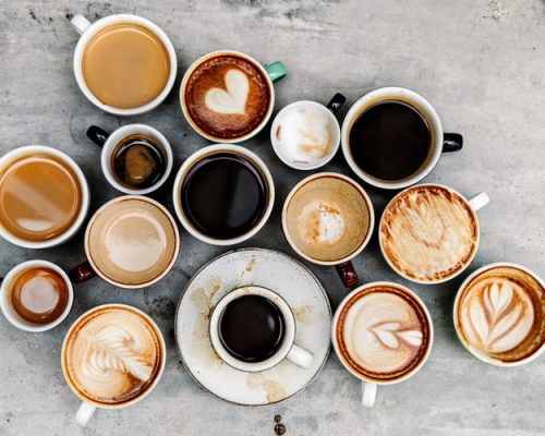 coffee and libido