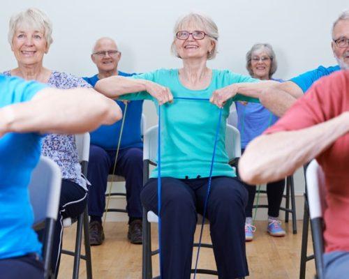 osteoporosis exercses