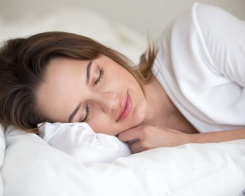 benefits ofsleep
