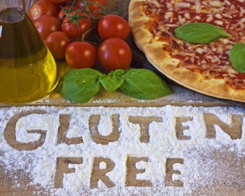 gluten sensisitivity