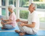 meditation and glaucoma