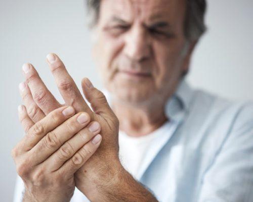 prediabetes and arthritis