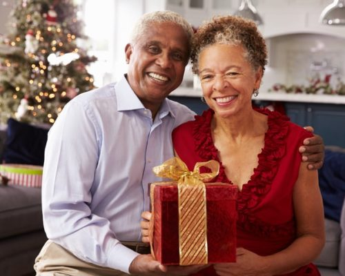 holiday heart health