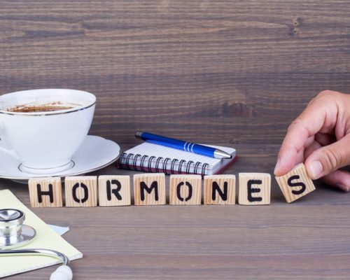 hormones symptoms