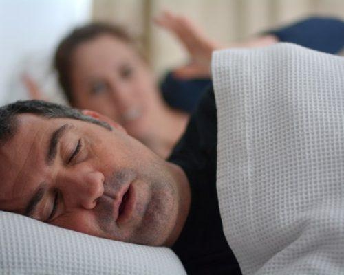 obstructive sleep apnea gout