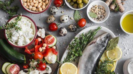 Mediterranean Diet Blood Pressure