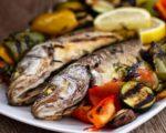Mediterranean diet hepatic steatosis